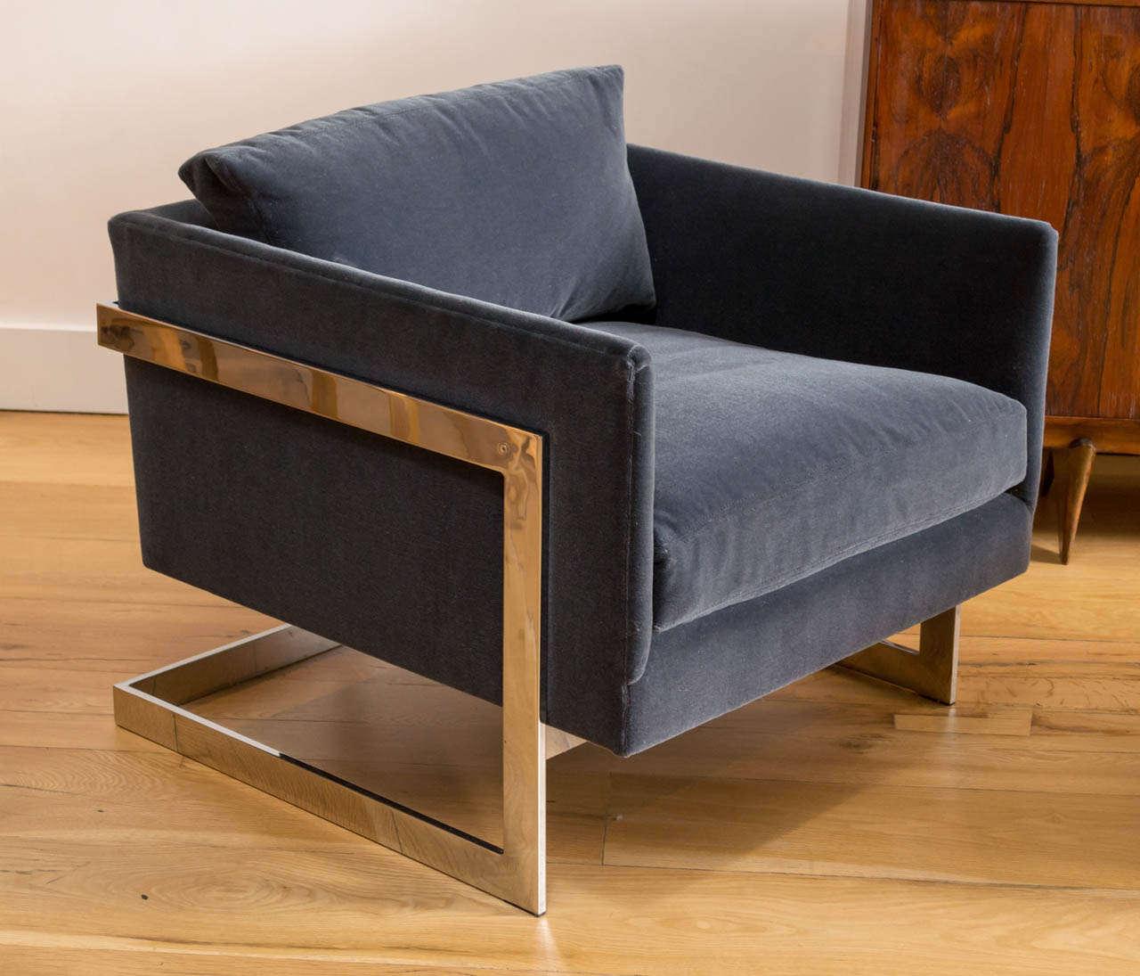 Milo Baughman - Lounge Chairs 2