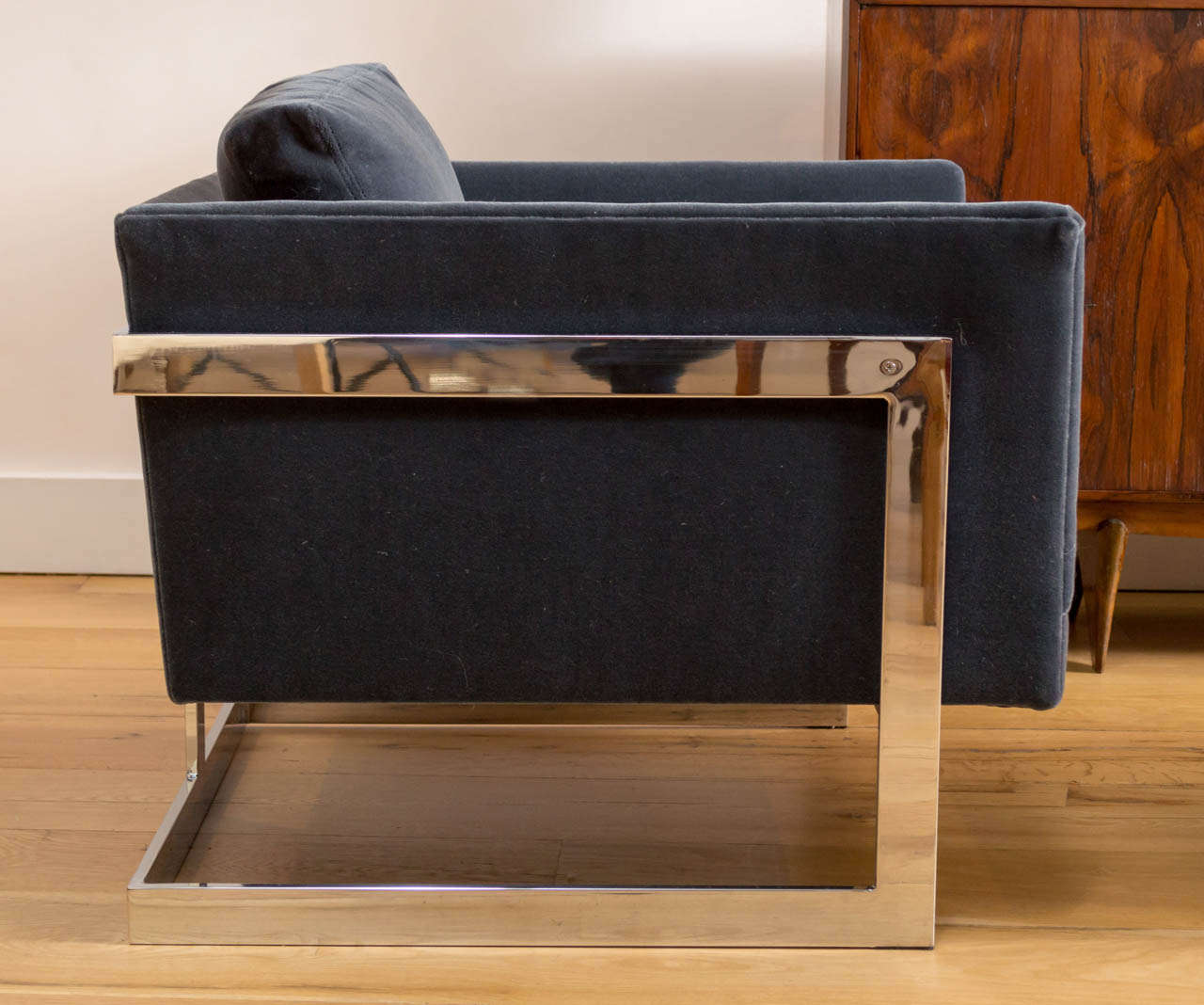 Milo Baughman - Lounge Chairs 4