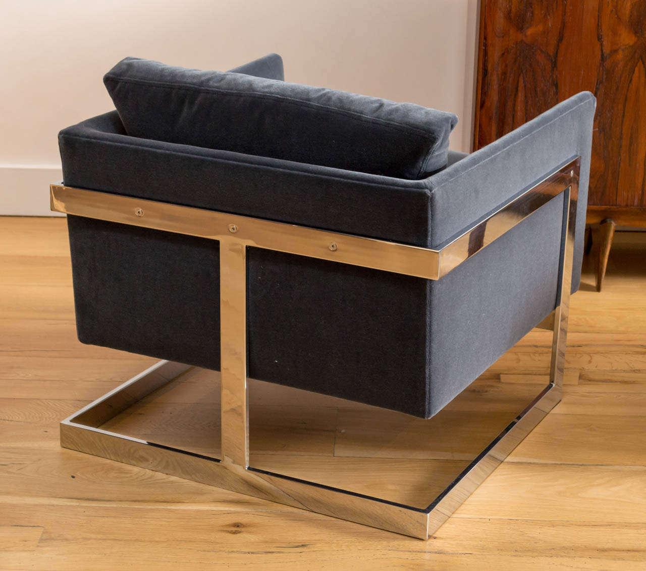 Milo Baughman - Lounge Chairs 5