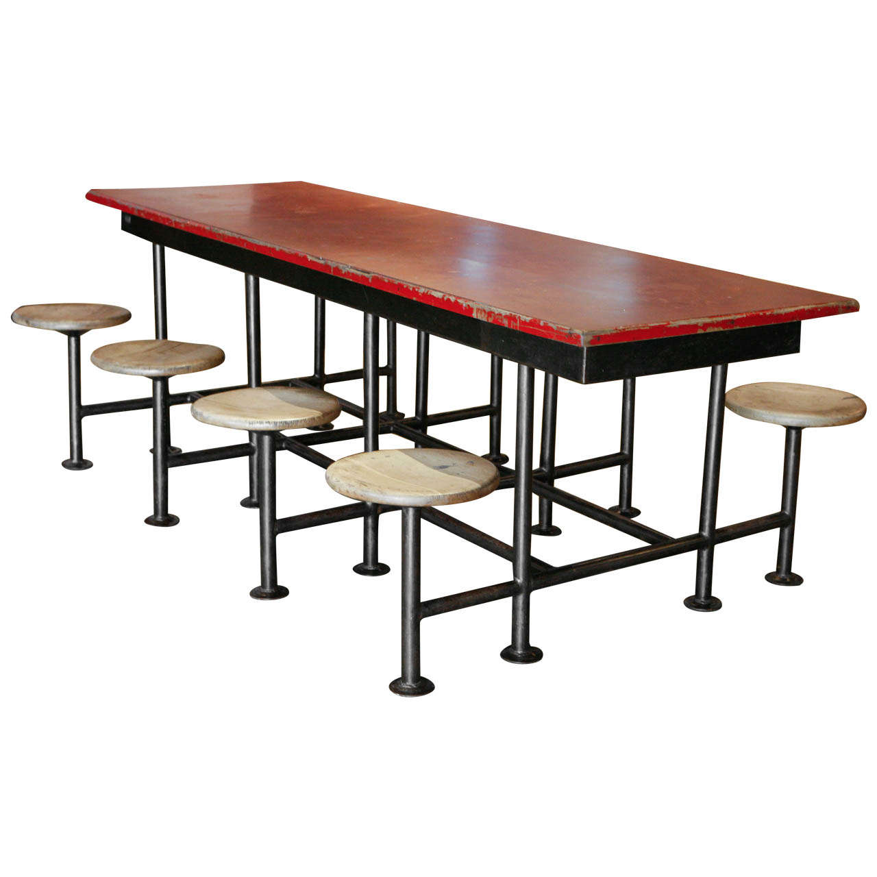 french 8 person worktable at 1stdibs