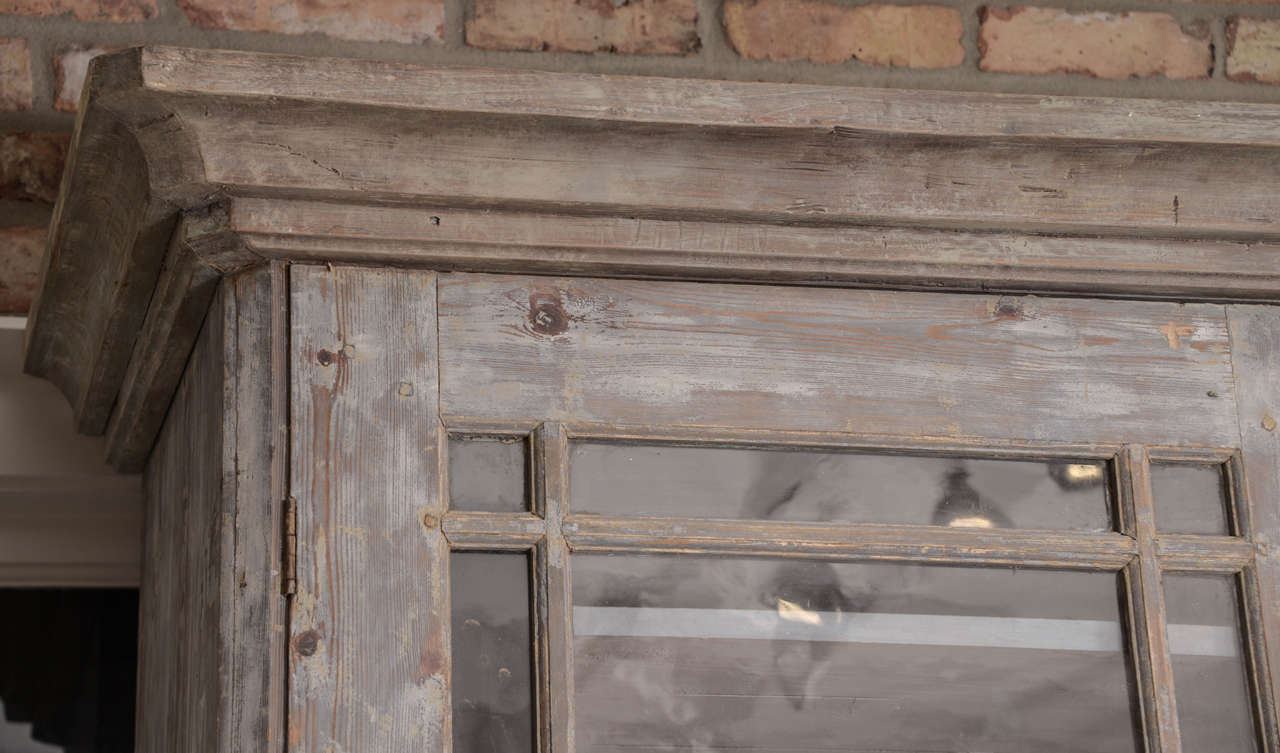 Swedish Gustavian Cabinet For Sale 3