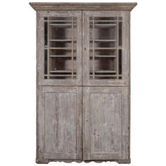 Swedish Gustavian Cabinet
