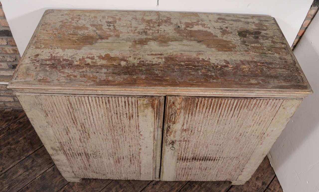 Gustavian Buffet For Sale 1