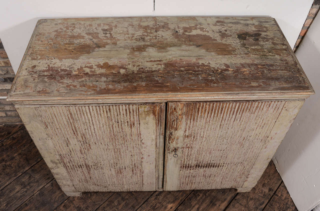 Gustavian Buffet For Sale 2