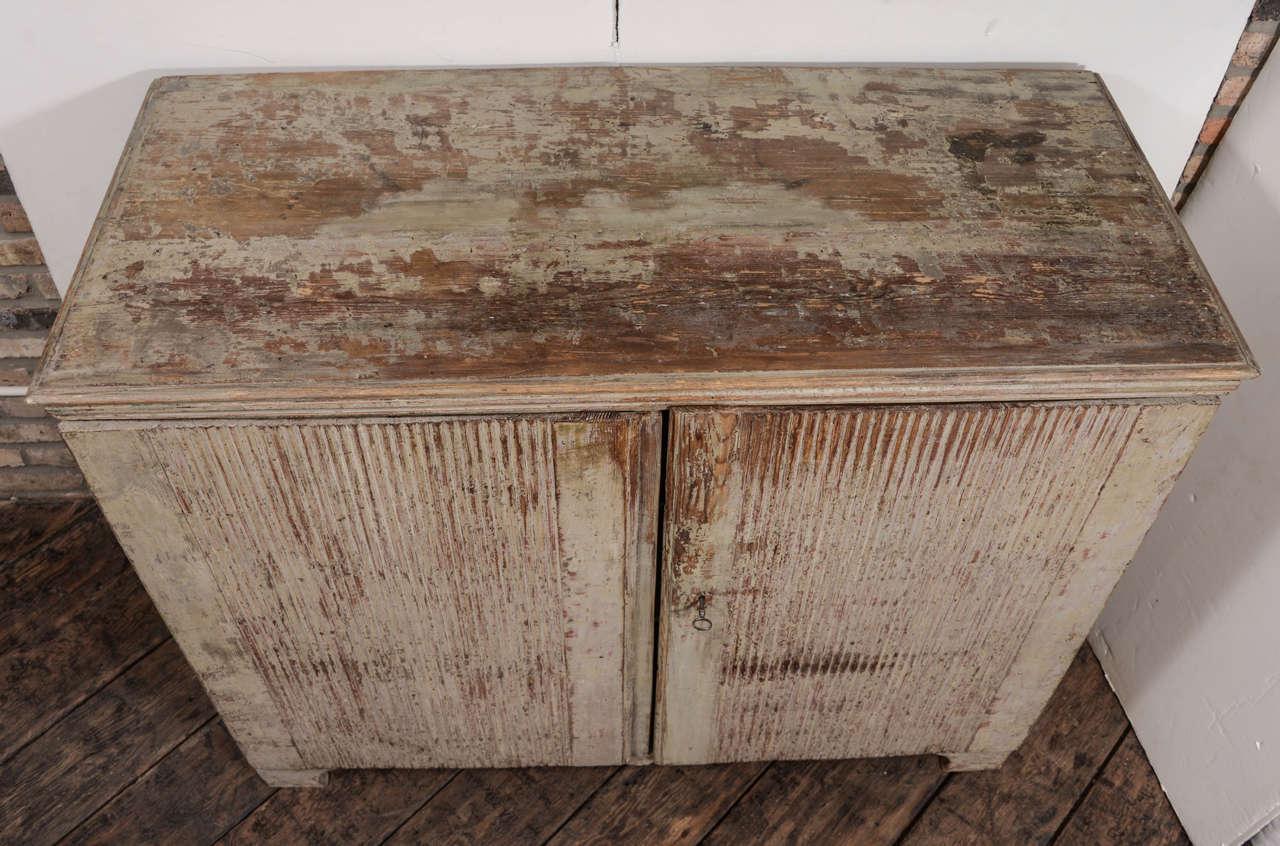 Gustavian Buffet For Sale 2