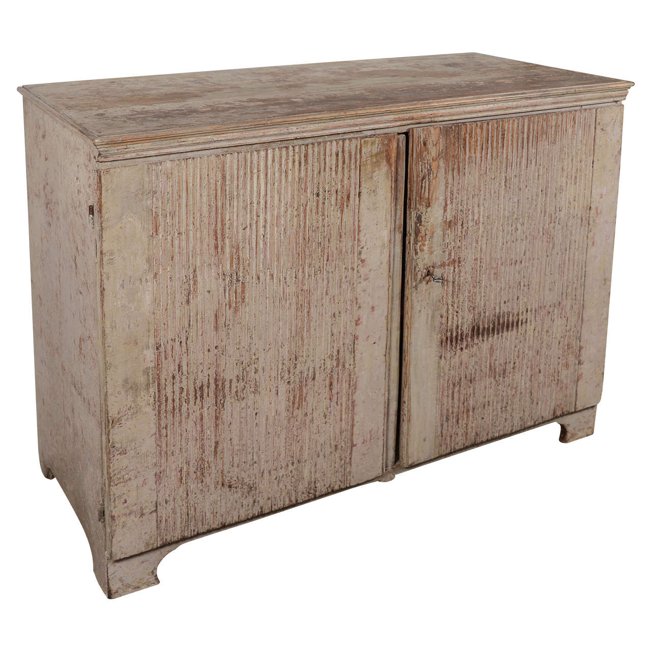 Gustavian Buffet For Sale