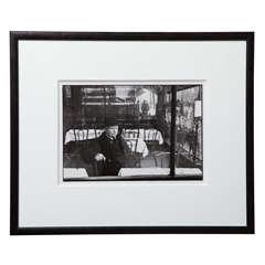Henri Cartier-Bresson Photograph