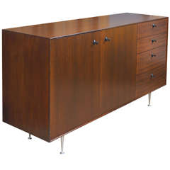 George Nelson Thin Edge Cabinet