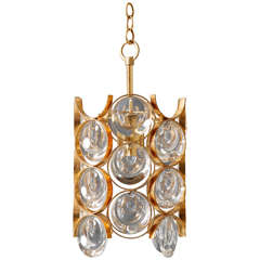 Stunning Chandelier by Palwa