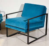 Pair Of Arm Chairs thumbnail 2