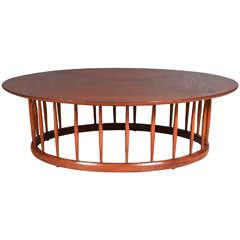 Profile Table Designed by John Van Koert by Drexel