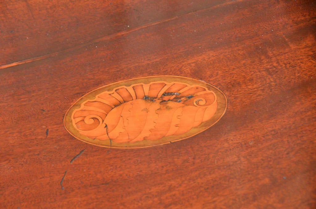 19th Century Mahogany Liquor Cabinet image 4
