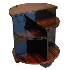 Modernist Side Table