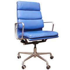 Eams Soft Pad Chair