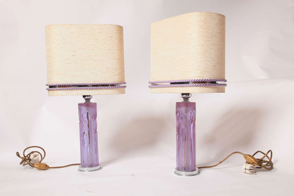 A Pair Of Table Lamps 6