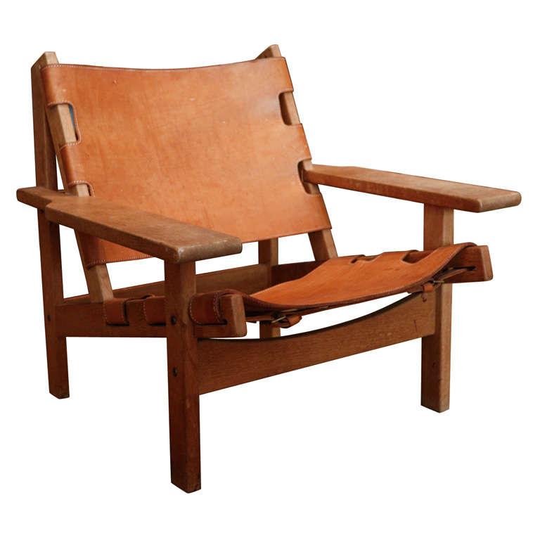 Missoni Home Cordula Easy Chair: Erling Jessen Easy Chair , Denmark 1960 At 1stdibs