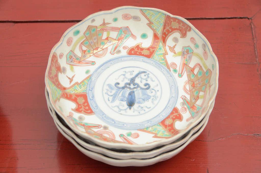 Imari Bowls 3