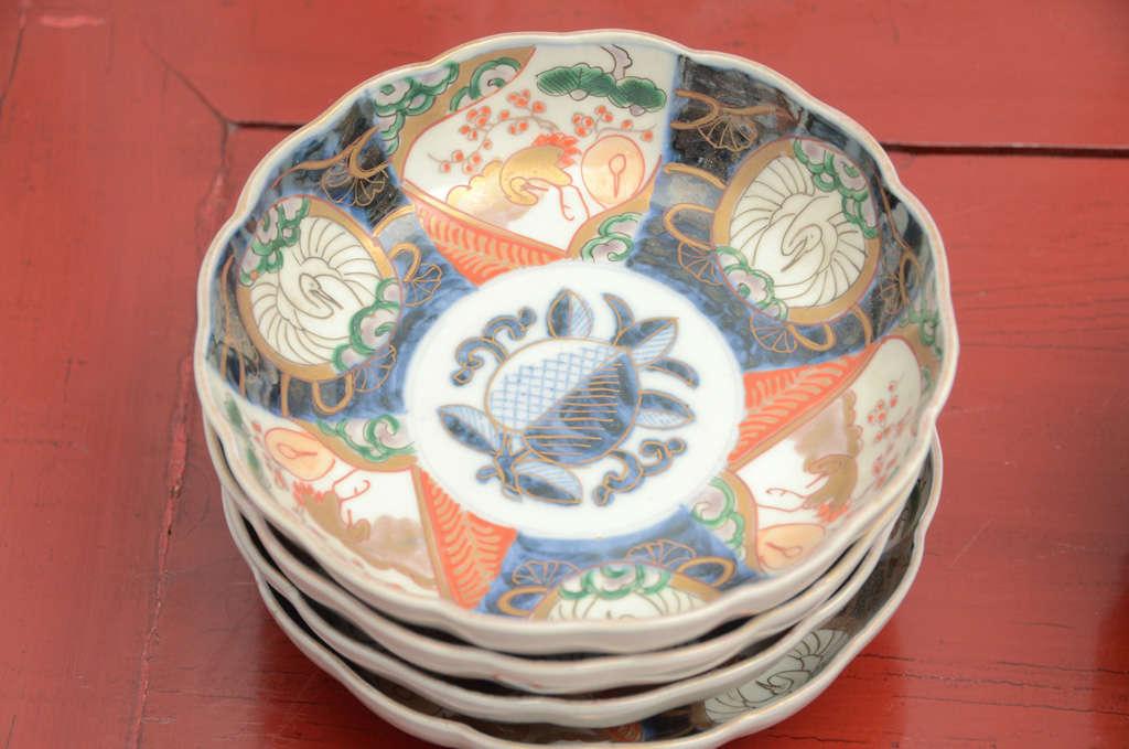 Imari Bowls 4