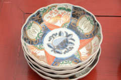Imari Bowls image 4