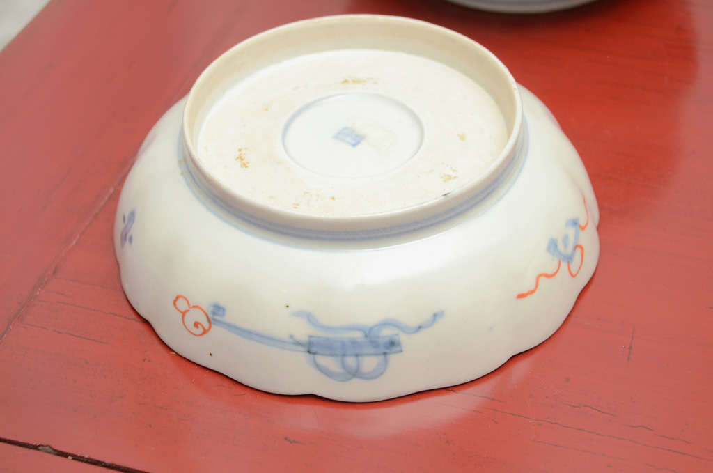Imari Bowls 6