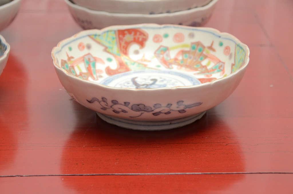 Imari Bowls 7