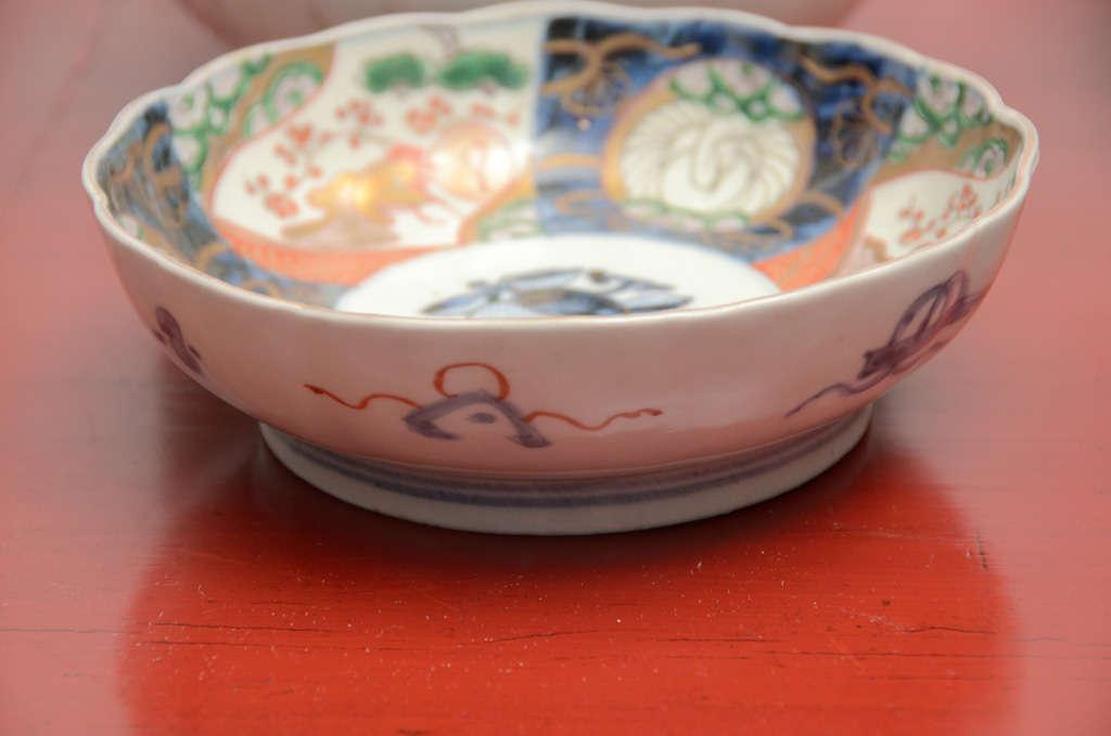 Imari Bowls 8