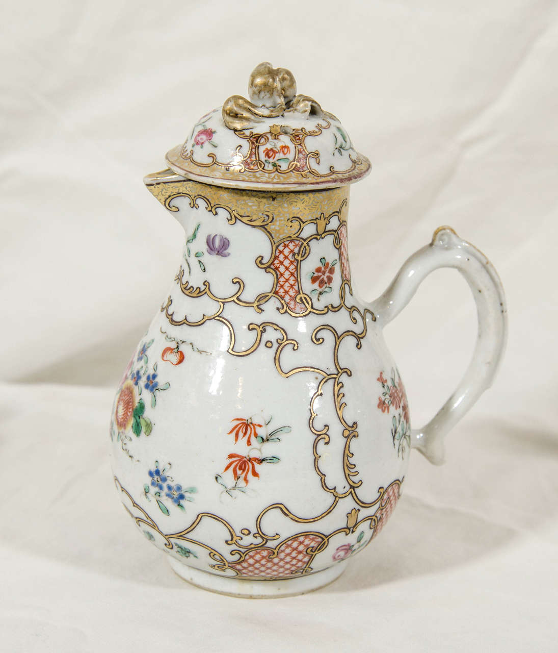 Asian porcelan tea sets