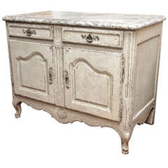 19th Century Louis XV  Buffet