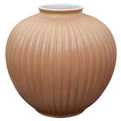 Giovani Gariboldi Vase For Richard Ginori