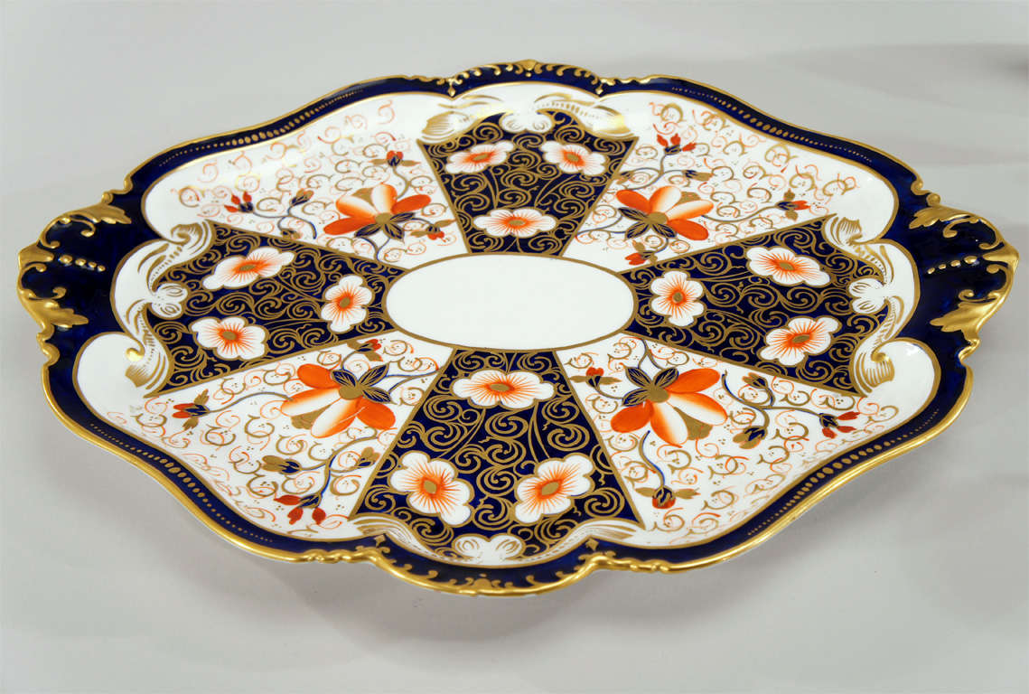 Royal Crown Derby Imari Tête-à-Tête on Matching Tray image 8