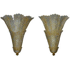 Awesome Sconces by Veronese