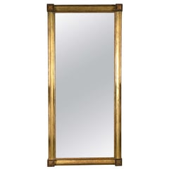 English Georgian Gilt Mirror