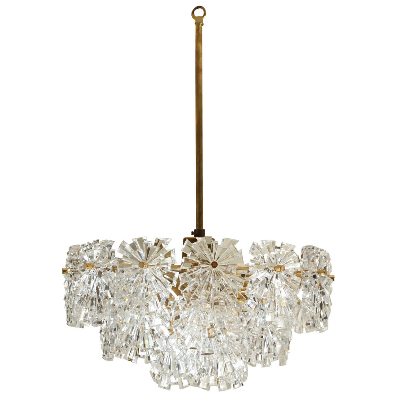 Charming Chandeliers That Make A Statement: Charming Chandelier By Kinkeldey At 1stdibs