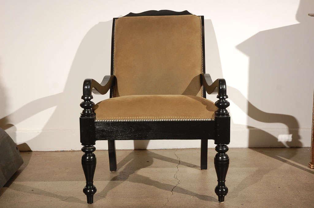 Plantation armchair 9