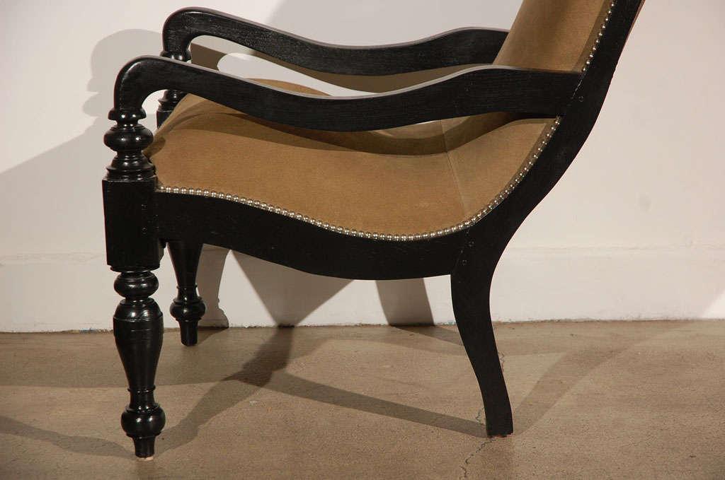 Plantation armchair 6