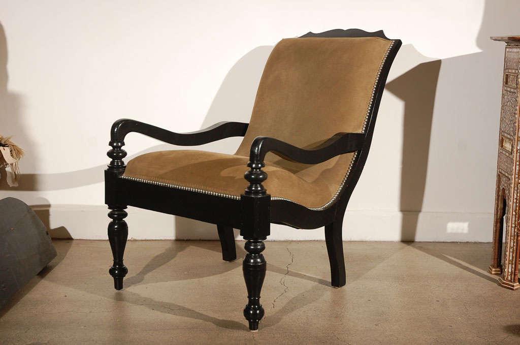 Plantation armchair 2