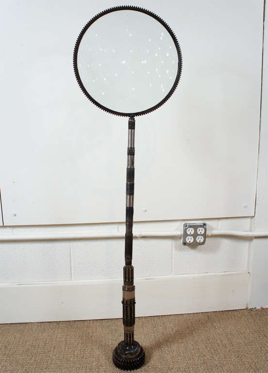 A Feliciano Bejar Magiscope 2
