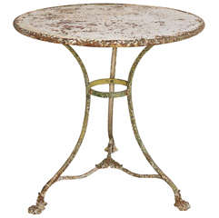 19th C. French Arras Table