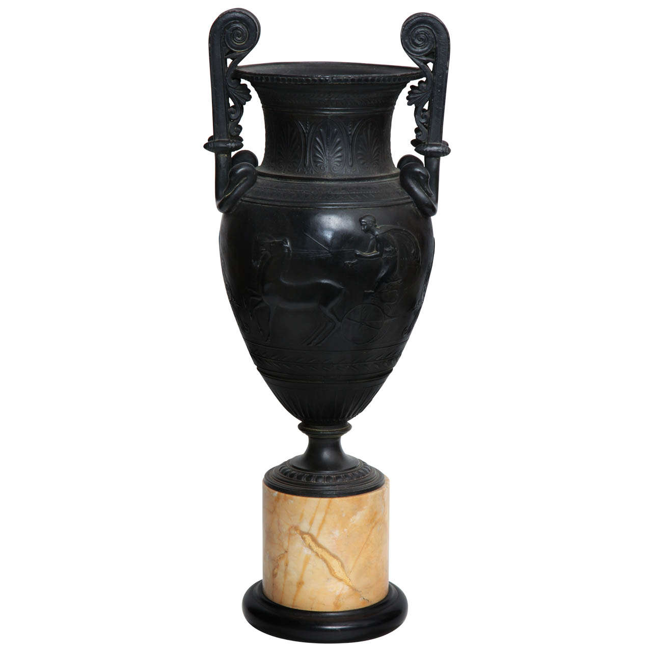 19th Century French, Neo-Classical Urn