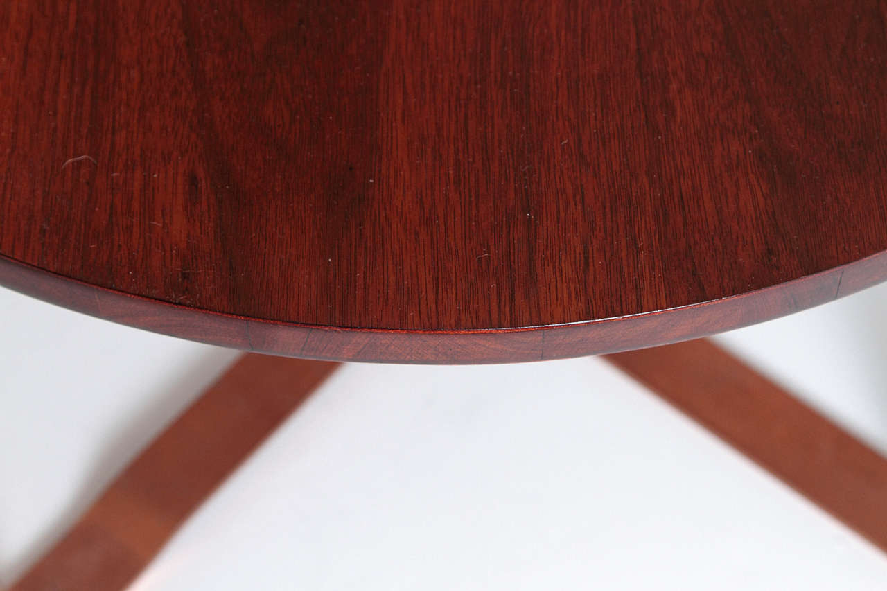 American Art Deco Coffee Table For Sale 5