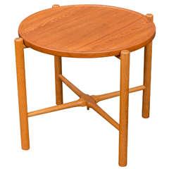 Hans Wegner Occasional Table