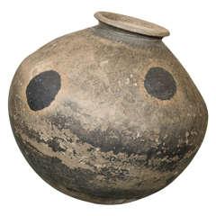 Burmese Honey Pot