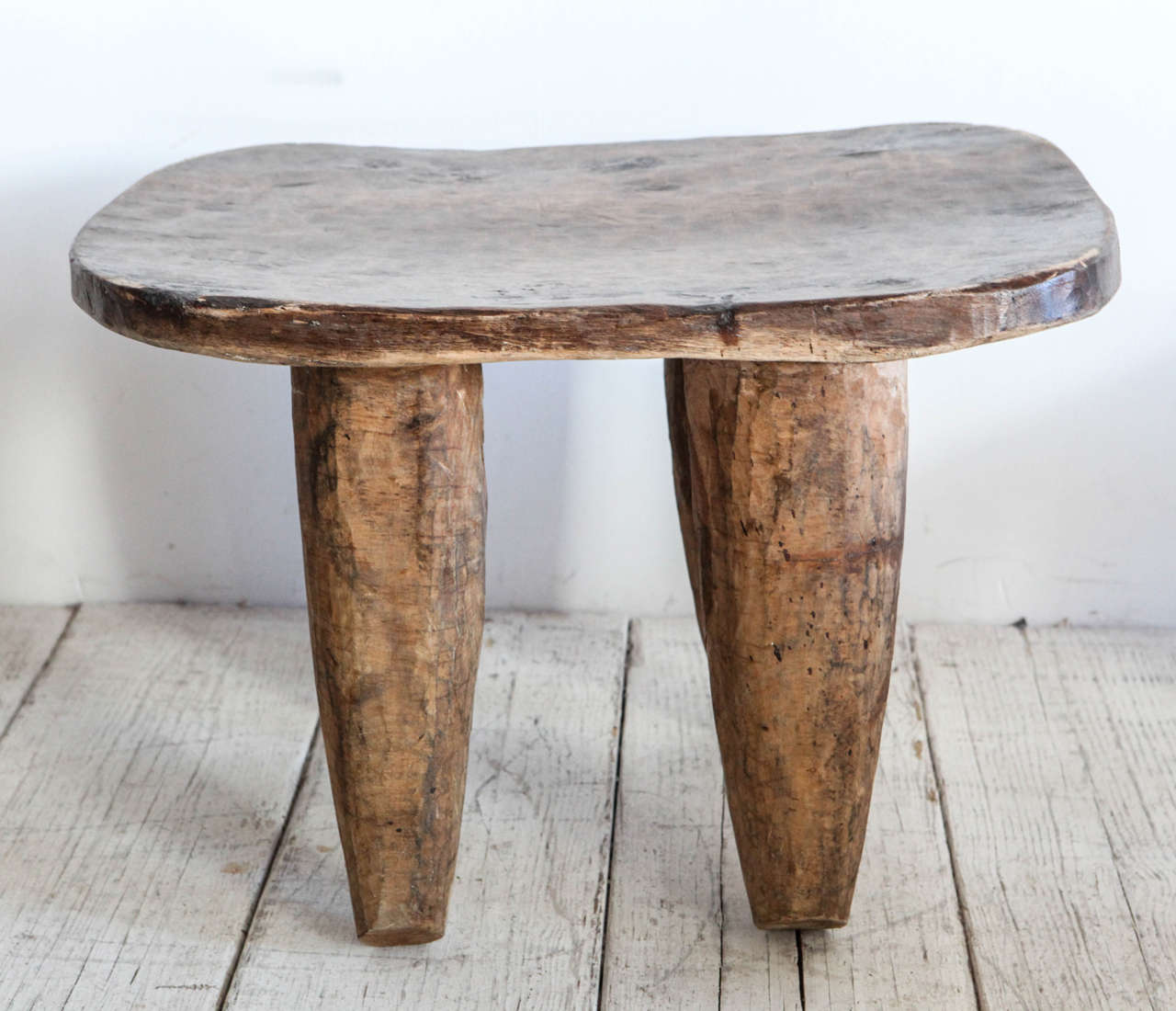 African Senufo Stools Tables at 1stdibs