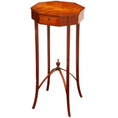 19th Century English Occasional Table
