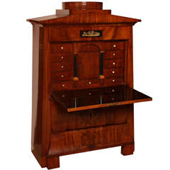 Exceptional 19th Century Secretaire