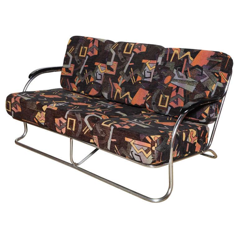 Art Deco Sofa For Sale 28 Images Warren Mcarthur Art