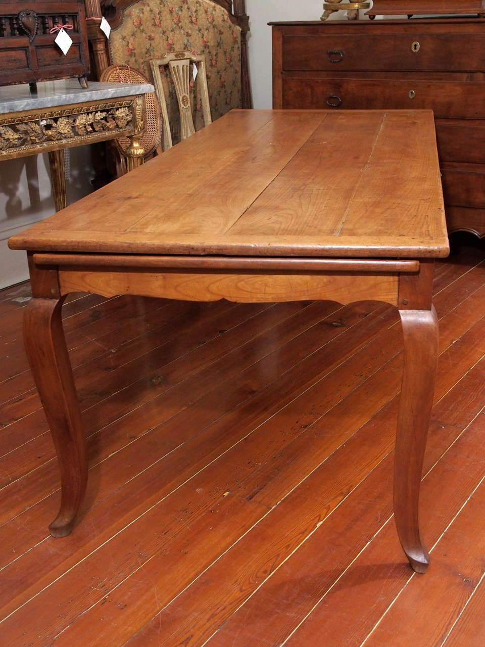 large 19th century french farmhouse table for sale at 1stdibs