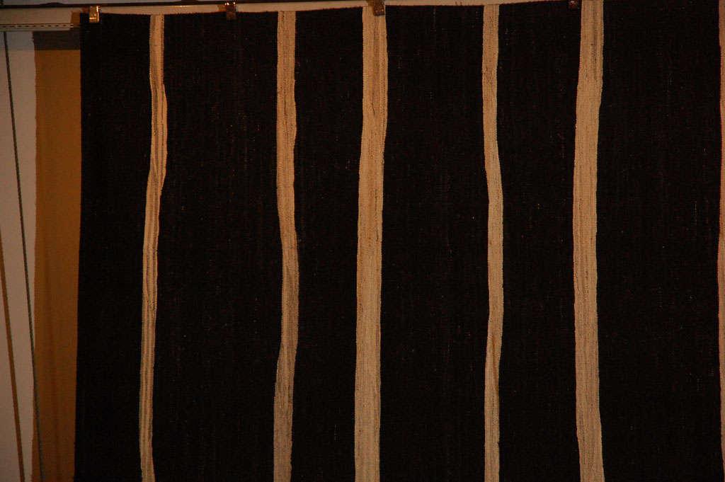 Vintage Turkish Kilim Rug  image 4