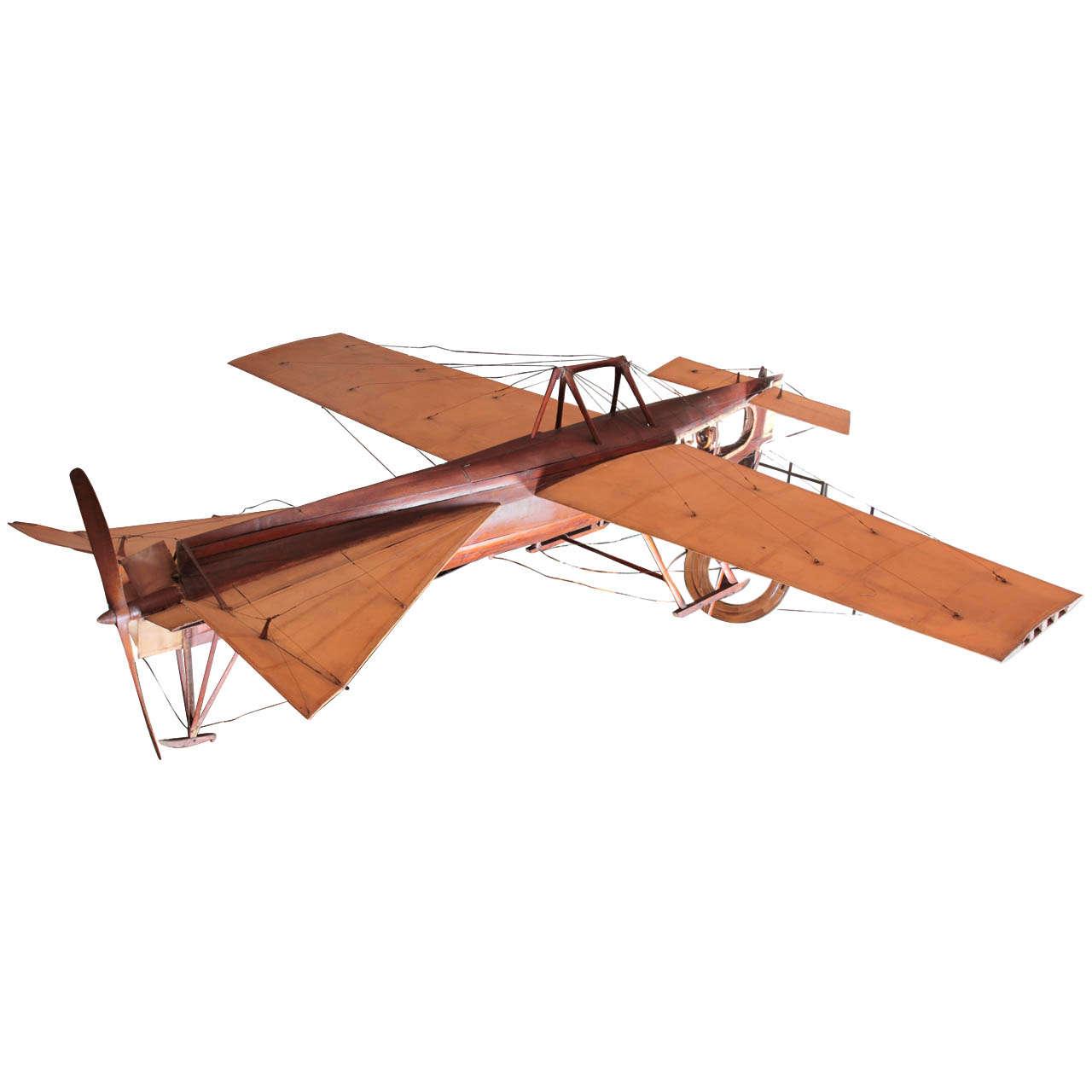 Conceptual Aircraft