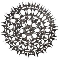 Marc Weinstein Starburst Sculpture